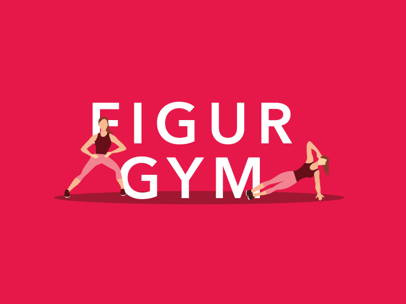Bauch Beine Po für zuhause | Chrystal Gym Video