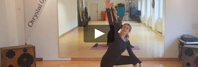 Rücken Gym 7: Mobility